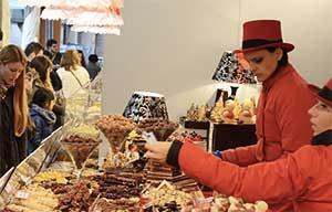Cioccoshow---Bologna