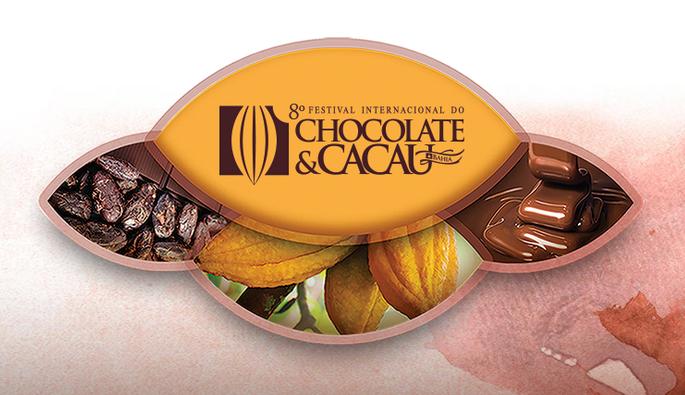 Festival Internacional do Chocolate e Cacau 2016