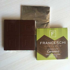 Franceschi - Carenero