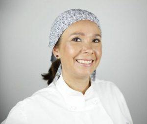 chef Luciana Lobo