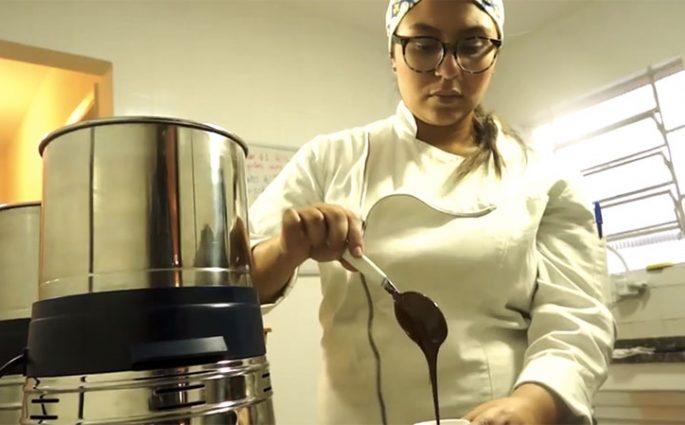 vídeo Luisa Abram