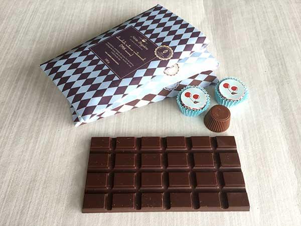 Maria Brigadeiro : melhor chocolate da Veja Comer & Beber 2016
