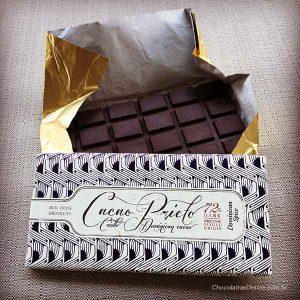 Cacao Prieto - Dominican Spice