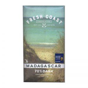 Fresh Coast - 70% cacau de Madagascar