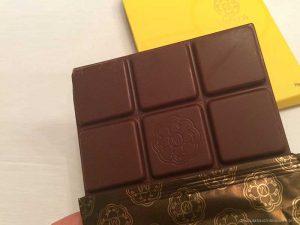 Mendoa Chocolate Ao Leite com 50% de Cacau