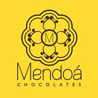 Mendoá Chocolates logo