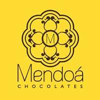 Mendoá Chocolates logo