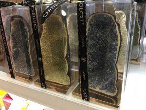 Artisan du Chocolat - Ovo de Páscoa Geode Rocks