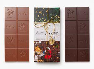 Chocolat du Jour kit degustação bean to bar