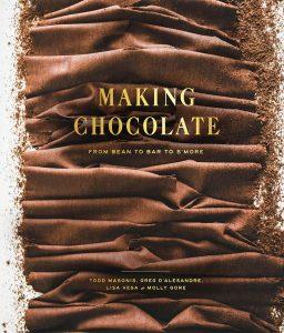 Dandelion - Making Chocolate