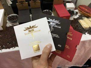 Luisa Abram - Chocolat Bahia 2017