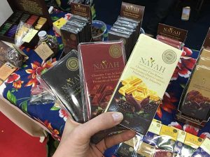 Chocolat Bahia 2017