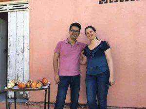 Fazenda Bonança - Rogerio Kamei e Zelia