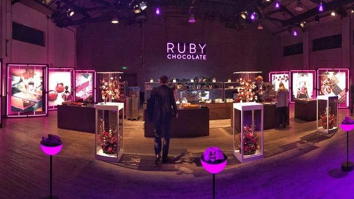 Ruby Tuesday, Shanghai - at the launch©2017 Clay Gordon