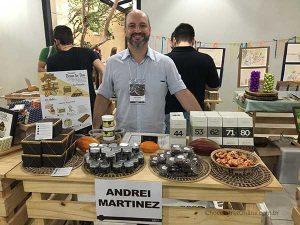 Andrei Martinez