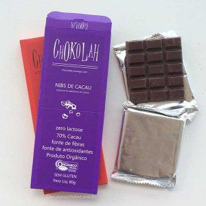 Chokolah 2 barras
