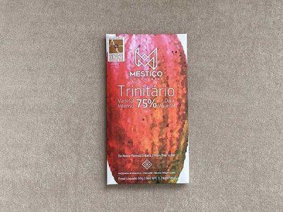 Mestiço Chocolates -  Trinitario 75