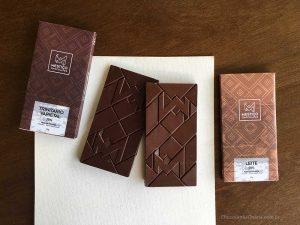 Mestiço Chocolates 2 barras