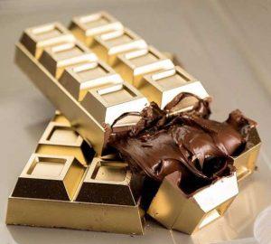 Stefan Behar Sucré - Barra Nutella
