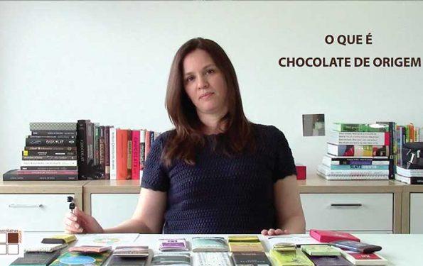 O que é Chocolate de Origem