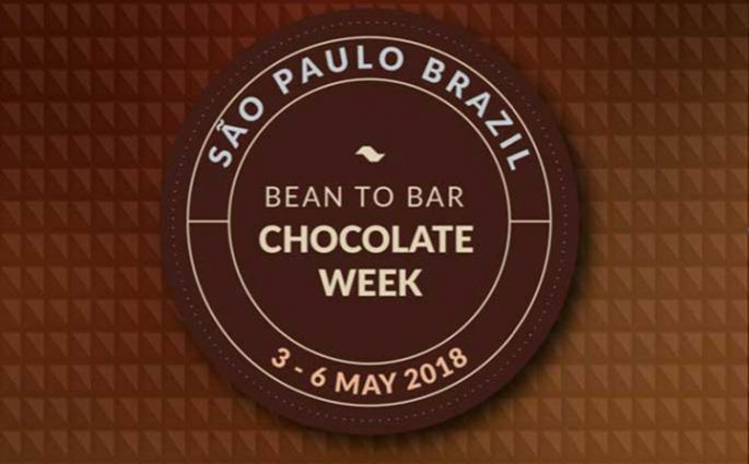 Bean to Bar Chocolate Week 2018