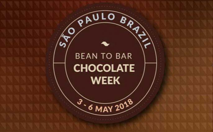 Bean to Bar Chocolate Week 2018