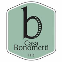 casa bonometti logo