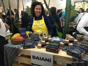 Baianí na Bean to Bar Chocolate Week 2018