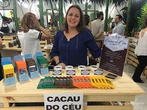 Cacau do Céu na Bean to Bar Chocolate Week 2018