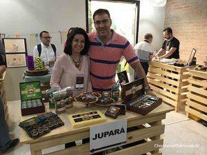 Jupará na Bean to Bar Chocolate Week 2018