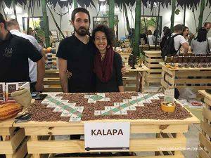 Kalapa na Bean to Bar Chocolate Week 2018