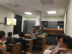 Luisa Abram FCIA meeting em Sao Paulo 2018