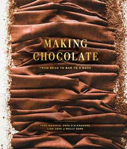 Making Chocolate by Dandelion