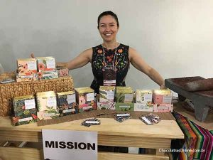 Mission Chocolate na Bean to Bar Chocolate Week 2018
