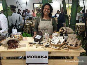 Modaka na Bean to Bar Chocolate Week 2018