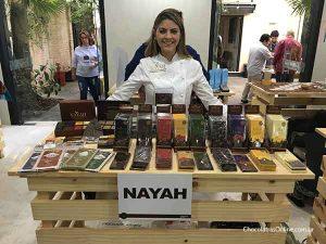 Nayah na Bean to Bar Chocolate Week 2018