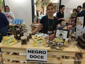 Negro Doce na Bean to Bar Chocolate Week 2018