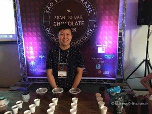 Pearl Wong no Bean to Bar Chocolate Week 2018