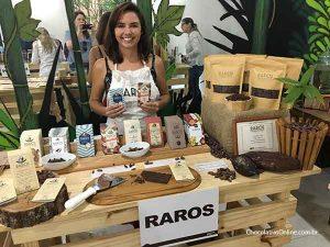 Raros na Bean to Bar Chocolate Week 2018