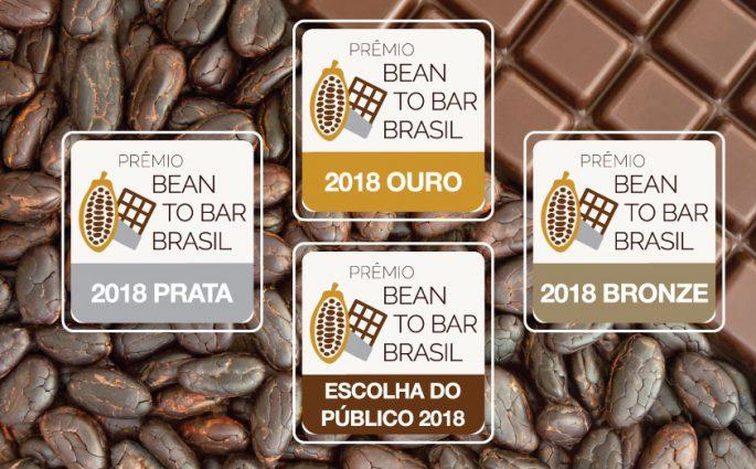 Prêmio Bean to Bar Brasil 2018