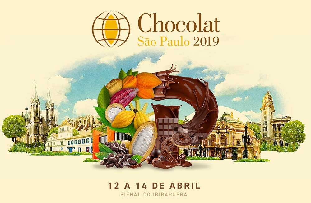 chocolat Festival SP 2019