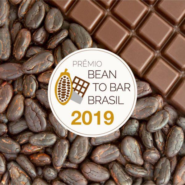 Prêmio Bean to Bar Brasil 2019