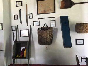 detalhes Fazenda Capela Velha