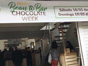 feira de chocolates bean to bar