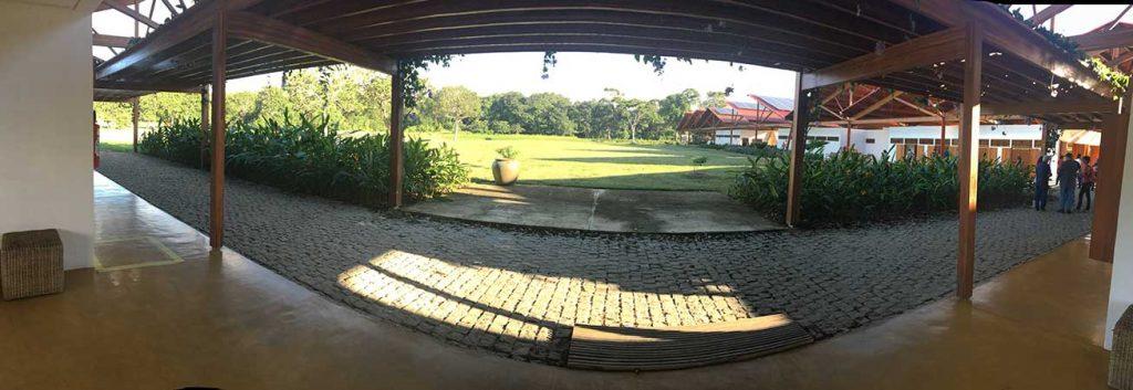panoramica Fazenda Luz do Vale