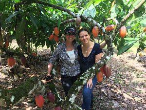 Fazenda Boa Sentença - Claudia Sa e Zelia