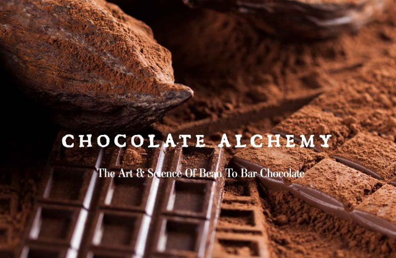 Chocolate Alchemy