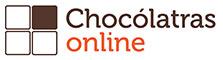 Chocólatras Online Logotipo