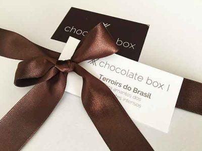 Chocolate Box I