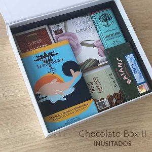 Chocolate Box II - barras